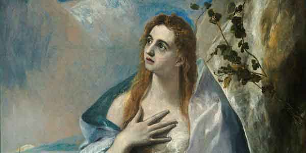 Mary Magdalene Gospel