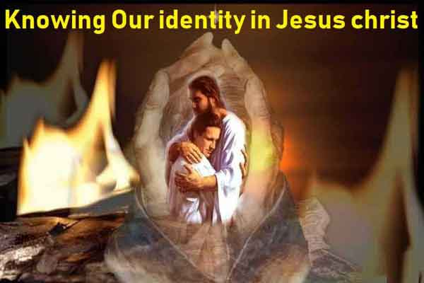 A Hidden Life In Christ-Our life is hidden in God