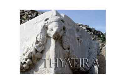 church of thyatira commentary