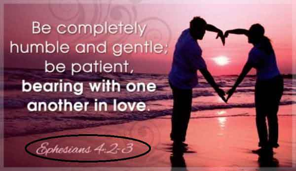 Bible Verses About Wives Duties