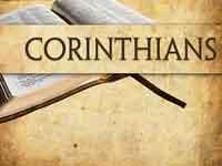 Corinthians (Bible)