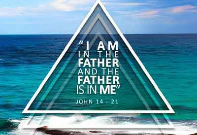 Show Us The Father And It Suffices