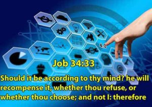 Bible Verses about technology