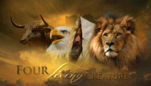 Vision to Ezekiel Summary