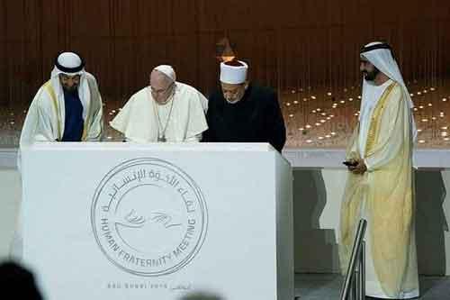 one-world-religion