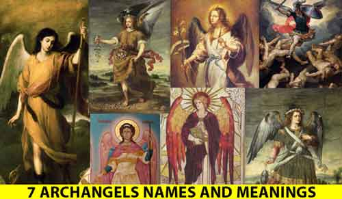 7-archangels-names-and-meanings
