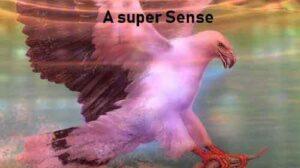 a super sense