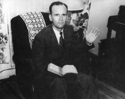 William Marrion Branham