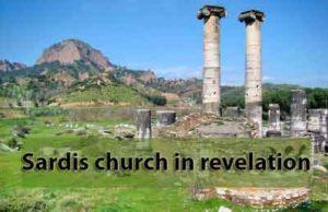 sardis-church