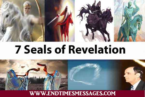 7 seals of revelation