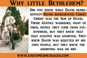Why Little Bethlehem branham