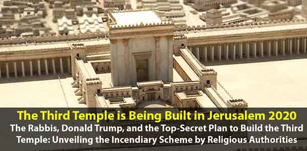 the third temple in jerusalem