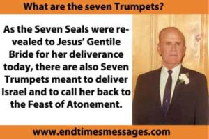 What are the seven Trumpets?