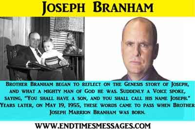 Joseph Branham