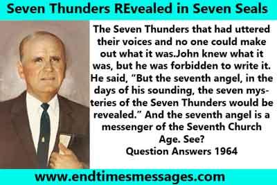 7 thunders